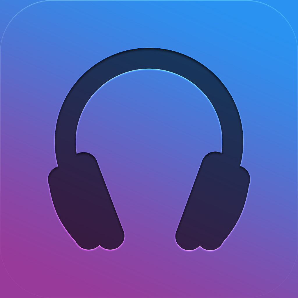 Beat - Music player by Monkey Bits icon