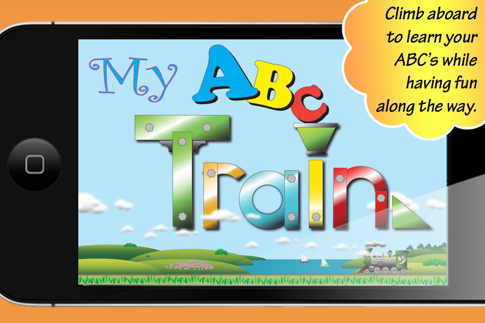 Screenshot My ABC Train