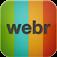 Webr - Create beautiful websites in minutes