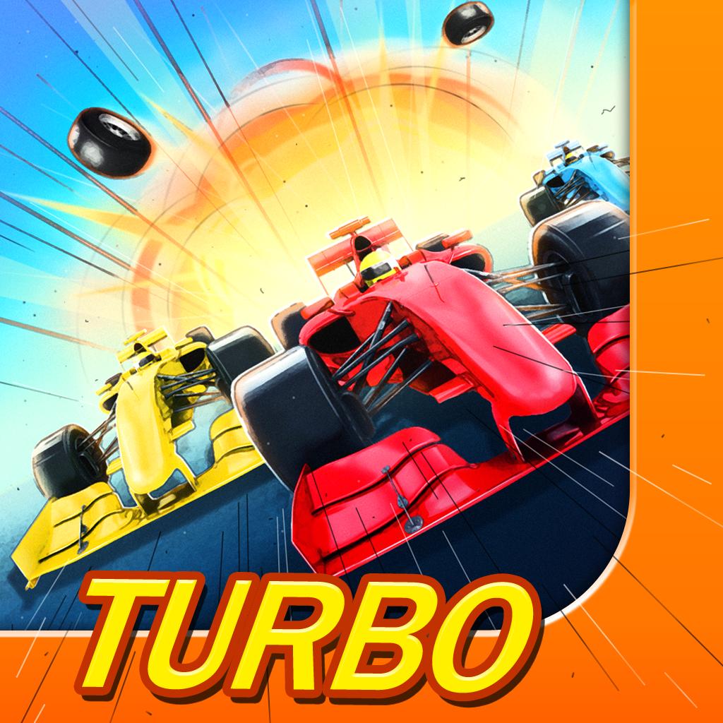 GP Retro Turbo (AppStore Link)